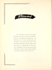 Page 6, 1951 Edition, Rockcreek High School - Gems Yearbook (Bluffton, IN) online yearbook collection