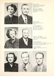 Page 9, 1951 Edition, Rockcreek High School - Gems Yearbook (Bluffton, IN) online yearbook collection
