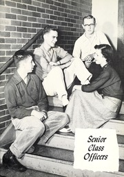 Page 11, 1952 Edition, Rockcreek High School - Gems Yearbook (Bluffton, IN) online yearbook collection