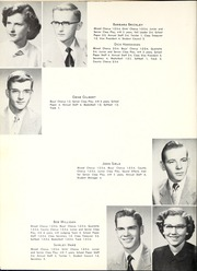 Page 12, 1952 Edition, Rockcreek High School - Gems Yearbook (Bluffton, IN) online yearbook collection