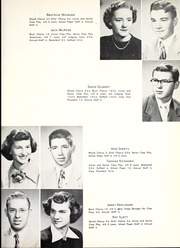 Page 13, 1952 Edition, Rockcreek High School - Gems Yearbook (Bluffton, IN) online yearbook collection