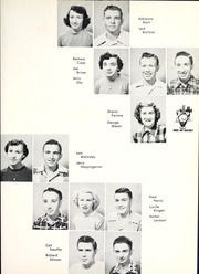 Page 15, 1952 Edition, Rockcreek High School - Gems Yearbook (Bluffton, IN) online yearbook collection