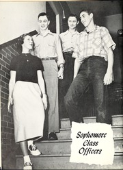 Page 16, 1952 Edition, Rockcreek High School - Gems Yearbook (Bluffton, IN) online yearbook collection