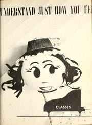 Page 11, 1956 Edition, Rockcreek High School - Gems Yearbook (Bluffton, IN) online yearbook collection