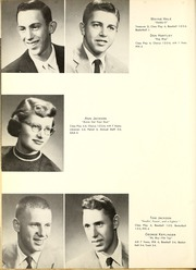Page 14, 1956 Edition, Rockcreek High School - Gems Yearbook (Bluffton, IN) online yearbook collection