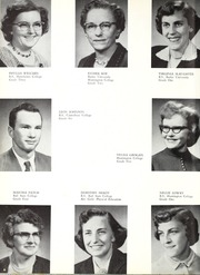 Page 10, 1959 Edition, Rockcreek High School - Gems Yearbook (Bluffton, IN) online yearbook collection