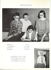 Page 12, 1959 Edition, Rockcreek High School - Gems Yearbook (Bluffton, IN) online yearbook collection