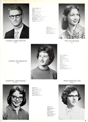 Page 13, 1959 Edition, Rockcreek High School - Gems Yearbook (Bluffton, IN) online yearbook collection