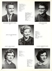 Page 14, 1959 Edition, Rockcreek High School - Gems Yearbook (Bluffton, IN) online yearbook collection