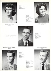Page 15, 1959 Edition, Rockcreek High School - Gems Yearbook (Bluffton, IN) online yearbook collection