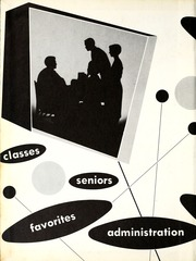 Page 2, 1959 Edition, Rockcreek High School - Gems Yearbook (Bluffton, IN) online yearbook collection