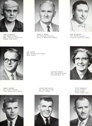 Page 9, 1959 Edition, Rockcreek High School - Gems Yearbook (Bluffton, IN) online yearbook collection