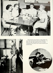 Page 11, 1961 Edition, Rockcreek High School - Gems Yearbook (Bluffton, IN) online yearbook collection