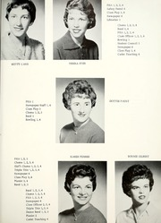 Page 15, 1961 Edition, Rockcreek High School - Gems Yearbook (Bluffton, IN) online yearbook collection