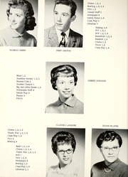 Page 16, 1961 Edition, Rockcreek High School - Gems Yearbook (Bluffton, IN) online yearbook collection