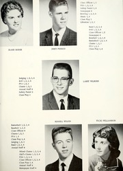 Page 17, 1961 Edition, Rockcreek High School - Gems Yearbook (Bluffton, IN) online yearbook collection