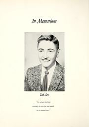 Page 6, 1961 Edition, Rockcreek High School - Gems Yearbook (Bluffton, IN) online yearbook collection