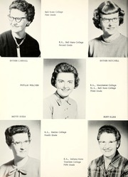 Page 8, 1961 Edition, Rockcreek High School - Gems Yearbook (Bluffton, IN) online yearbook collection