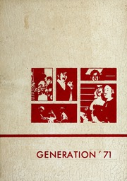 Page 1, 1971 Edition, Cardinal Ritter High School - Generation Yearbook (Indianapolis, IN) online yearbook collection