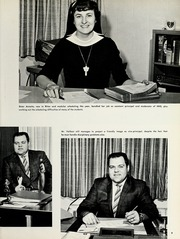 Page 13, 1971 Edition, Cardinal Ritter High School - Generation Yearbook (Indianapolis, IN) online yearbook collection