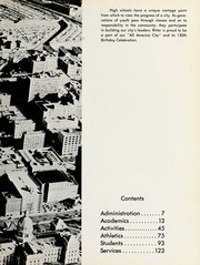 Page 7, 1971 Edition, Cardinal Ritter High School - Generation Yearbook (Indianapolis, IN) online yearbook collection