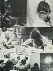Page 11, 1974 Edition, Cardinal Ritter High School - Generation Yearbook (Indianapolis, IN) online yearbook collection
