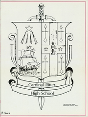 Page 5, 1974 Edition, Cardinal Ritter High School - Generation Yearbook (Indianapolis, IN) online yearbook collection