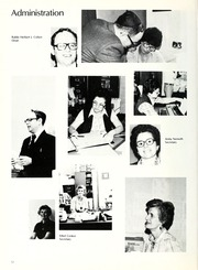 Page 16, 1980 Edition, Yeshiva High School - Gesher Yearbook (Atlanta, GA) online yearbook collection