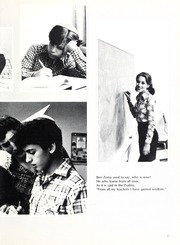 Page 7, 1980 Edition, Yeshiva High School - Gesher Yearbook (Atlanta, GA) online yearbook collection