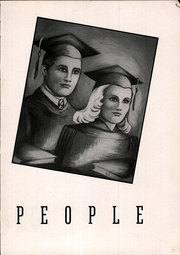 Page 13, 1940 Edition, Ben Blewett High School - Brochure Yearbook (St Louis, MO) online yearbook collection