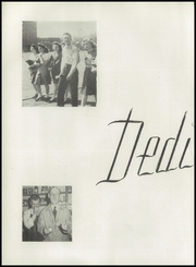 Page 10, 1945 Edition, Ben Blewett High School - Brochure Yearbook (St Louis, MO) online yearbook collection