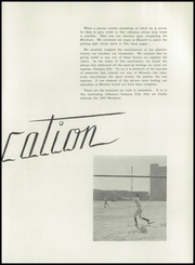 Page 11, 1945 Edition, Ben Blewett High School - Brochure Yearbook (St Louis, MO) online yearbook collection