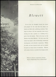Page 13, 1945 Edition, Ben Blewett High School - Brochure Yearbook (St Louis, MO) online yearbook collection