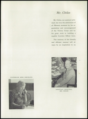 Page 15, 1945 Edition, Ben Blewett High School - Brochure Yearbook (St Louis, MO) online yearbook collection