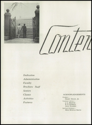 Page 8, 1945 Edition, Ben Blewett High School - Brochure Yearbook (St Louis, MO) online yearbook collection