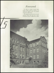Page 9, 1945 Edition, Ben Blewett High School - Brochure Yearbook (St Louis, MO) online yearbook collection