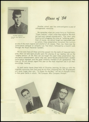 Page 12, 1954 Edition, Hawaiian Mission Academy - Ka Lamaku Yearbook (Honolulu, HI) online yearbook collection
