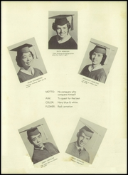 Page 13, 1954 Edition, Hawaiian Mission Academy - Ka Lamaku Yearbook (Honolulu, HI) online yearbook collection