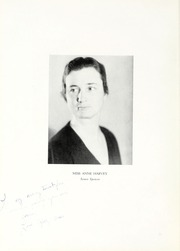 Page 16, 1934 Edition, Hannah More School - Within the Lych Gate Yearbook (Reisterstown, MD) online yearbook collection