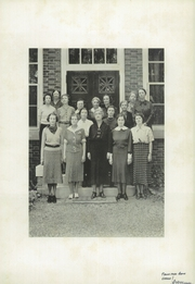 Page 10, 1938 Edition, Hannah More School - Within the Lych Gate Yearbook (Reisterstown, MD) online yearbook collection