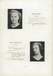 Page 12, 1938 Edition, Hannah More School - Within the Lych Gate Yearbook (Reisterstown, MD) online yearbook collection