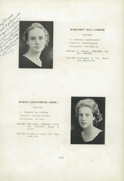 Page 14, 1938 Edition, Hannah More School - Within the Lych Gate Yearbook (Reisterstown, MD) online yearbook collection