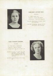 Page 15, 1938 Edition, Hannah More School - Within the Lych Gate Yearbook (Reisterstown, MD) online yearbook collection