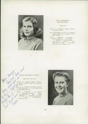Page 14, 1942 Edition, Hannah More School - Within the Lych Gate Yearbook (Reisterstown, MD) online yearbook collection