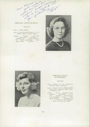 Page 15, 1942 Edition, Hannah More School - Within the Lych Gate Yearbook (Reisterstown, MD) online yearbook collection