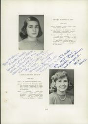 Page 16, 1942 Edition, Hannah More School - Within the Lych Gate Yearbook (Reisterstown, MD) online yearbook collection