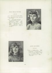 Page 17, 1942 Edition, Hannah More School - Within the Lych Gate Yearbook (Reisterstown, MD) online yearbook collection