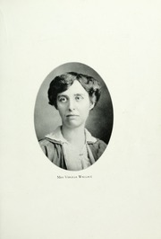 Page 11, 1922 Edition, Wallace School and Conservatory - Oor Ain Folk Yearbook (Columbus, OH) online yearbook collection