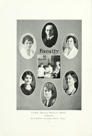 Page 12, 1922 Edition, Wallace School and Conservatory - Oor Ain Folk Yearbook (Columbus, OH) online yearbook collection