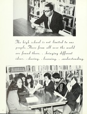 Page 14, 1967 Edition, American Academy - Evzone Yearbook (Athens, Greece) online yearbook collection